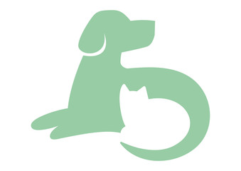 logo pet design