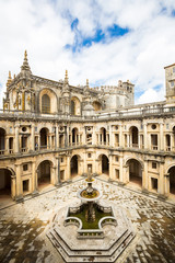 Knights of the Templar Convents of Christ Tomar