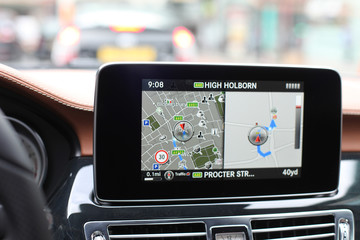Auto Navigation