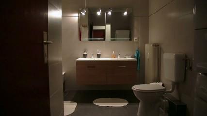 Badezimmer Stylvoll