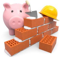 Bausparversicherung