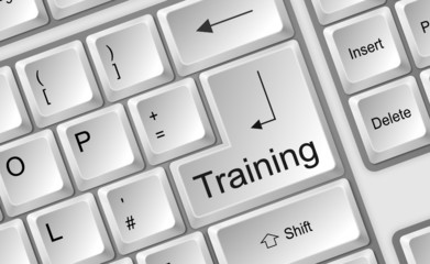 Tastatur Training
