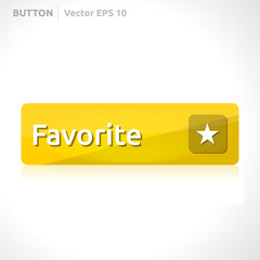 Favorite button template