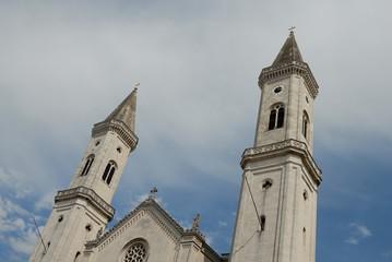 Ludwigskirche, Münich