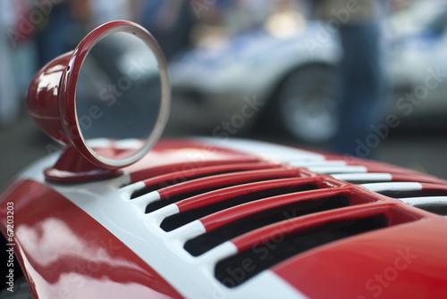 Poster Ferrari