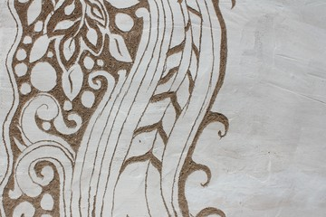 Sgraffito Tradition