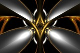 3D Art abstraction light color - 67208287