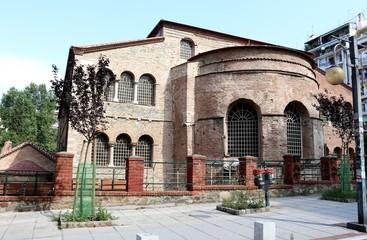 Church of the Acheiropoietos, Thessaloniki, Greece