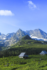 Góry Tatry
