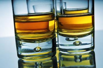 wisky shots