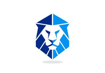 lion-emblem-vector-logo