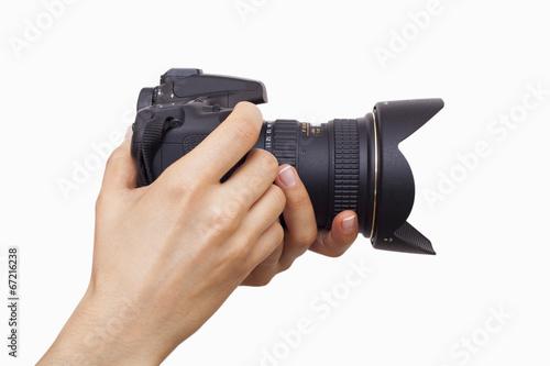 fotoğraf makinem