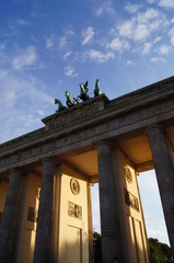 Berlin – Brandenburg Gate