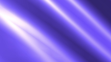 Looping animated shiny violet cloth.