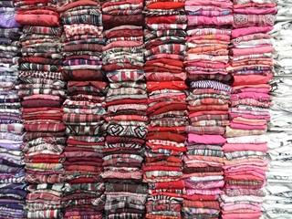 Shirt wall