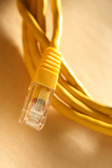 Ethernet cable for computer