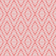 Design seamless colorful diagonal diamond pattern