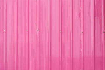Dusty Pink Metal Sheet Background/ Texture