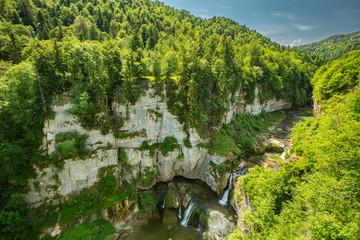 paysage du jura FRANCE