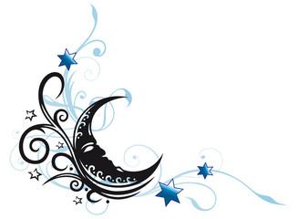 Mond, Sterne, Schlaf, Traum