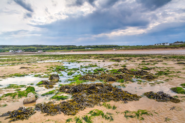 Port Eynon Bay Wales
