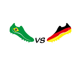 Brasilien vs Germany
