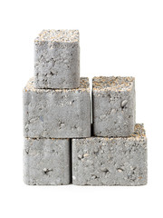 Pavement blocks