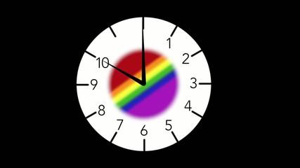 Clock005