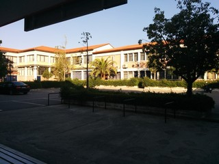 Technological university of Athens