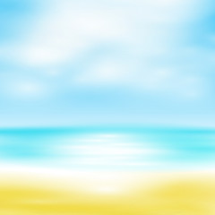Summer Background, you cen easy all editable