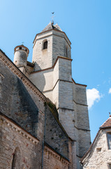 Eglise saint-Maur Martel