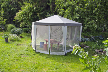 cloth summer tent for mosquito protection net