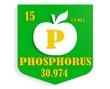 apple nutrition value description like chemistry element phospho