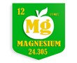 apple nutrition value description like chemistry element magmesi