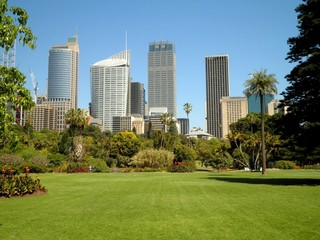Sydney City Park