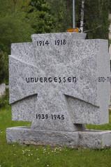 Durach (Allgäu) - War Memorial
