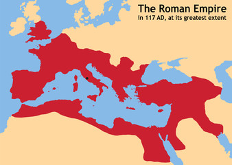 Roman Empire Provinces