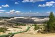 open pit mine - 67245832