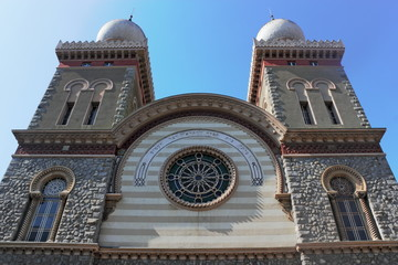 Consistoire Turin
