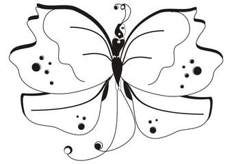 Farfalla pace 1
