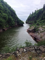 baie de fundy