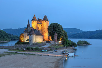 Chateau de Val, France