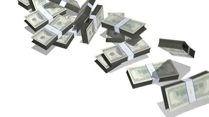 Dollar stacks multiply