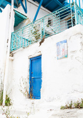 Kykladen - griechische Inseln Baustil