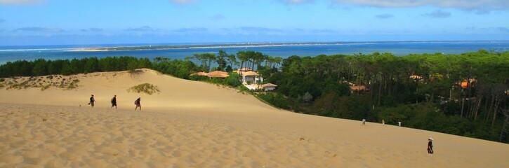 Dune du Pyla, Gironde