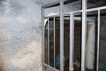 Basement in Reconstruction