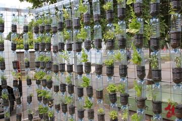 Garten der Zukunft