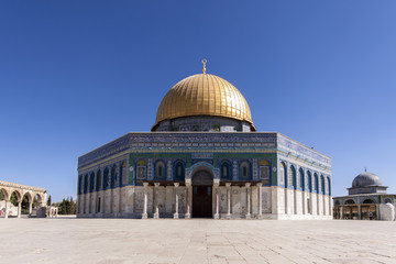 El Aksa Mosque
