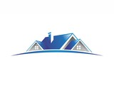 house logo, real estate,home rise building business icon symbol