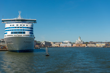 Helsinki. Finland.